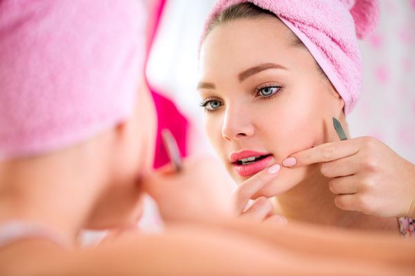 Anti acné